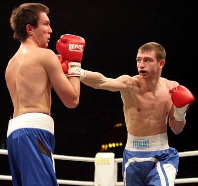 Valentin Golovko vs Aleksandr Bodnya