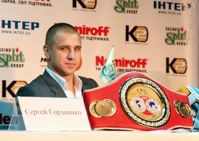 Смотрите фотогалерею Макс Бурсак на пресс-конференции в Киеве