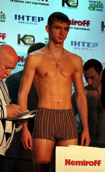 Валентин Головко