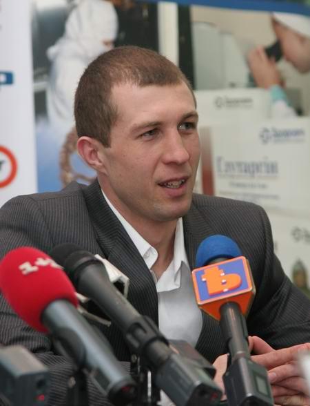 Смотрите фотогалерею Сергей Федченко