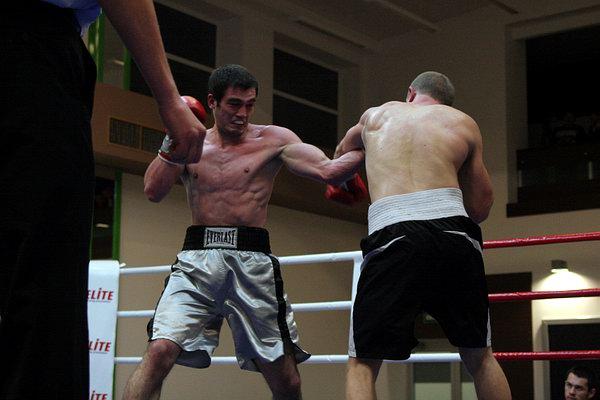 Allaudin Murtazaliev vs Maxim Stasyuk