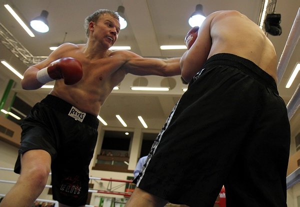 See gallery Dmytro Kucher vs Lubos Suda