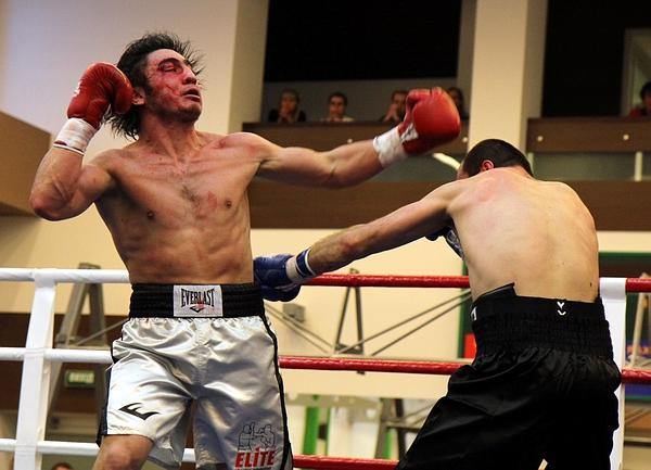 Marat Kulumbegov vs Valentin Zbrozhek