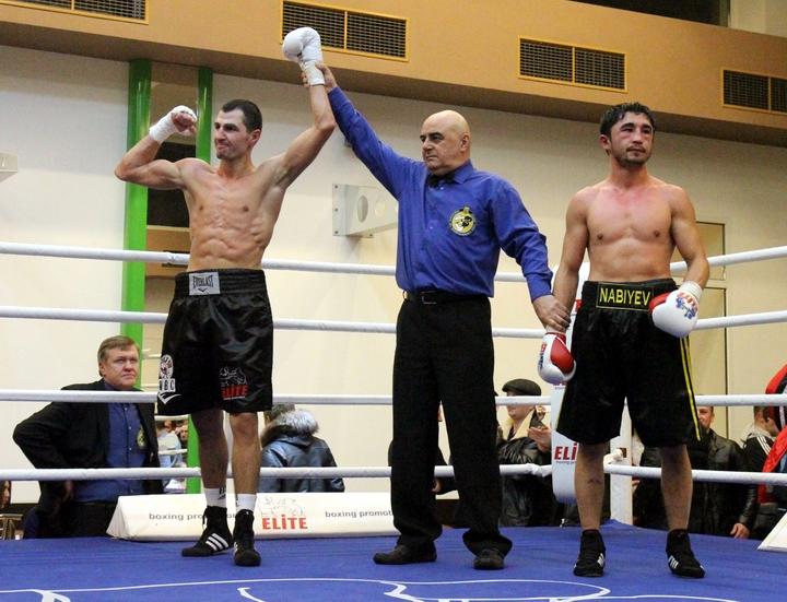 See gallery Viktor Postol vs Behzod Nabiev
