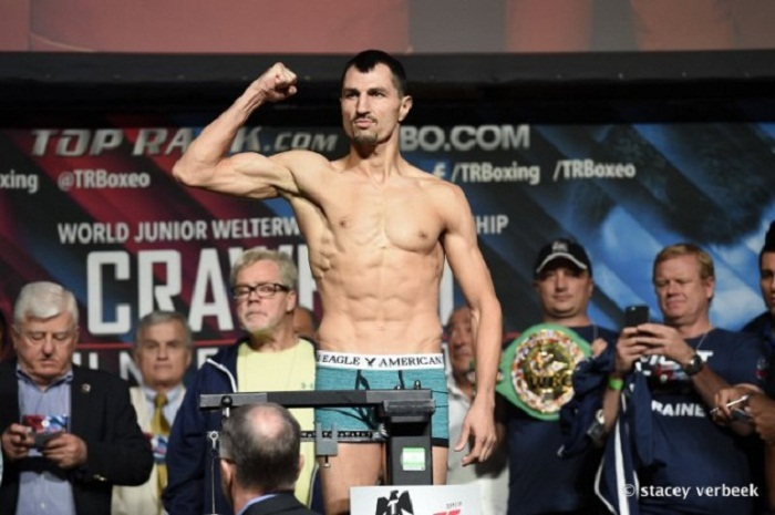 See gallery Viktor Postol on scales